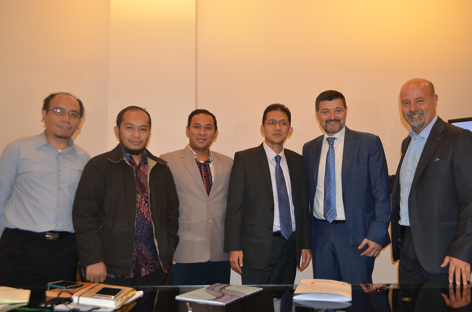 Imani Prima, Armundia Improve Technology Service for Indonesian Financial Sector